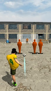 Game Street Soccer Flick US apk for kindle fire