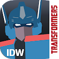 App Transformers Comics APK for Kindle