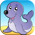 Game Animal Shape Puzzles Kids 2 APK for Kindle