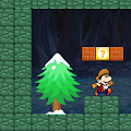Super Adventures of mario APK for Bluestacks