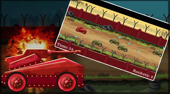 Free Tank Hero War APK for Windows 8