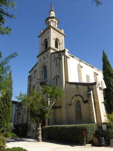photo de Sainte Jeanne d'Arc
