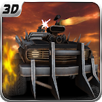 Death Race Burning Road Racing 1.2 Apk