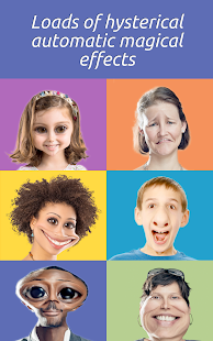 Face Changer 2 APK for Kindle Fire
