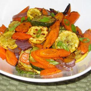 Steamed Vegetable Medley Recipes