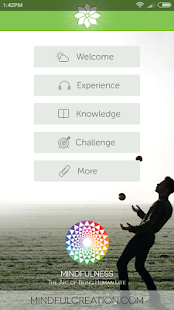 Mindfulness: The Art of Being v2.8 APK