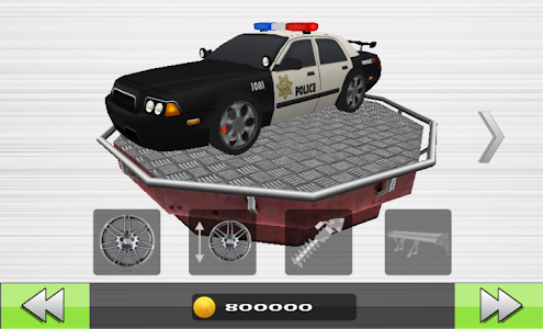 POLICE MONSTERKILL 3D APK