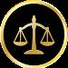 القوانين العربية  Icon