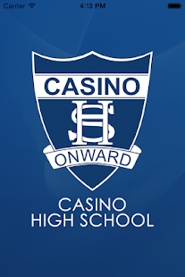 Casino High School - screenshot