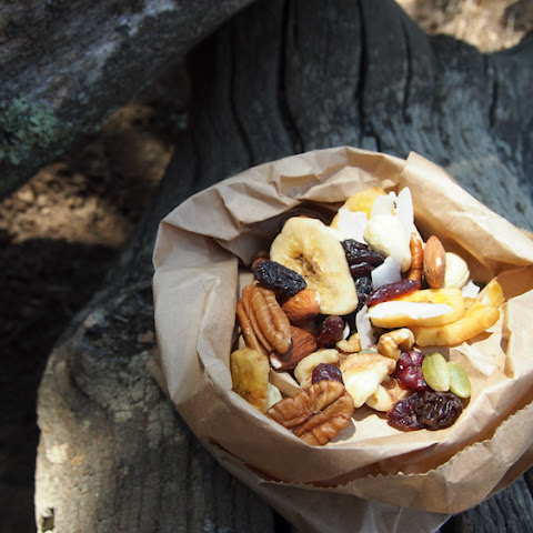 Grant Ranch Tropical Trail Mix