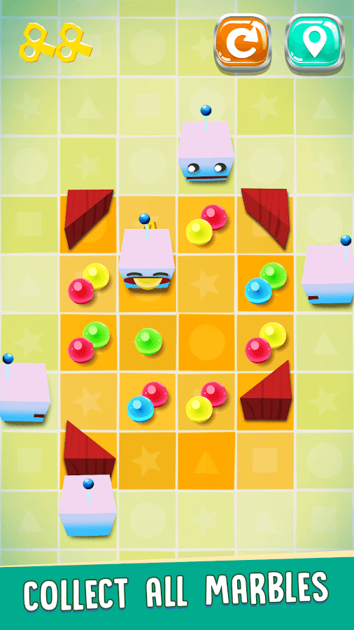 Tidy Robots Screenshot 1