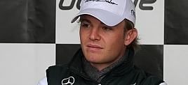 Nico Rosberg retires from F1!