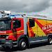 Jigsaw Mercedes Atego Fire Icon