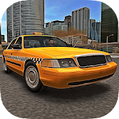 Download Taxi Sim 2016 APK to PC