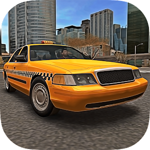Taxi Sim 2016 For PC