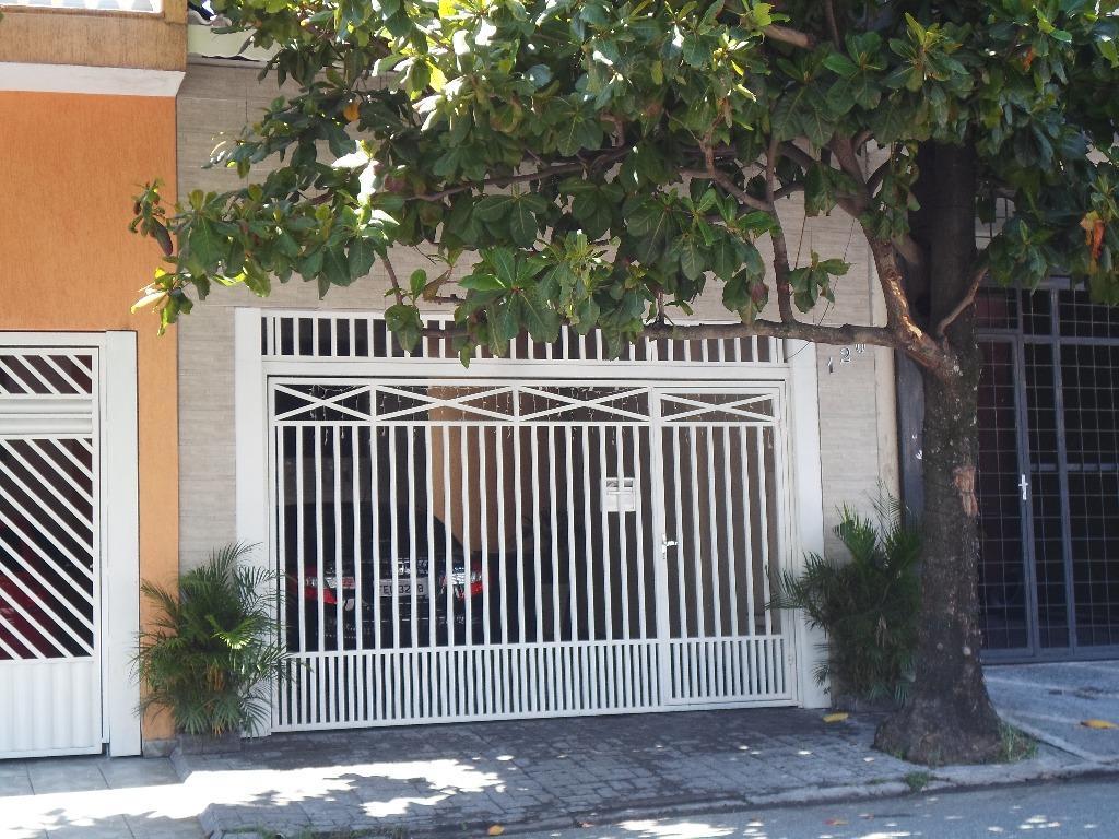 Casa Padrão à venda, Jardim Danfer, São Paulo