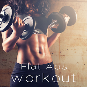 Download Flat abs Workout For PC Windows and Mac