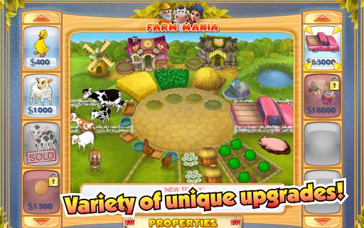 Farm Mania screenshot 9