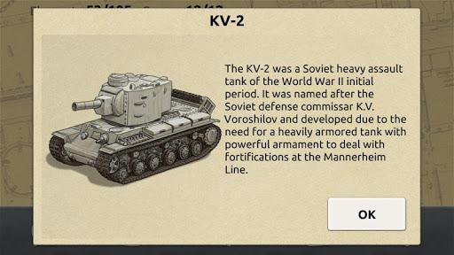 Doodle Tanks HD - screenshot