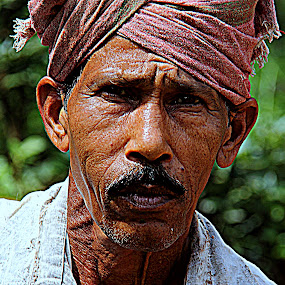 by Praveena Bhat - Novices Only Portraits & People