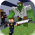 Free Mutant Block Zombie Attack APK for Windows 8