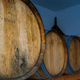 Vinagre by João Pedro Ferreira Simões - Novices Only Objects & Still Life ( wine, vinager, barrel, vinagre )