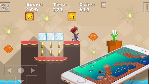 Super Toby Adventure For PC