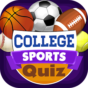 College Sports Fun Trivia Quiz