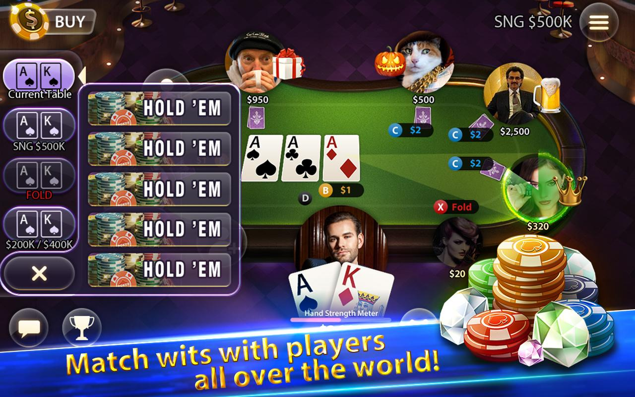 Texas HoldEm Poker Deluxe 2 Screenshot 3