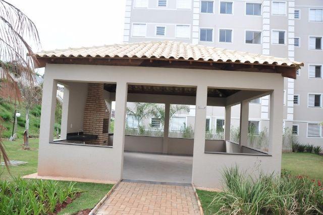 Apto 2 Dorm, Jardim Presidente Dutra, Guarulhos (AP3809) - Foto 13