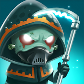 Free Mushroom Wars: Space! APK for Windows 8