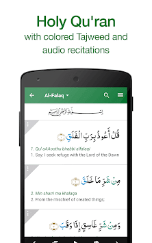 Muslim Pro: Prayer Times Quran APK screenshot thumbnail 3