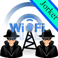 App Wifi hacker (Joke) APK for Windows Phone