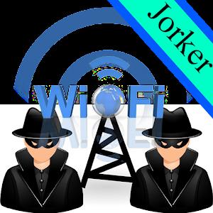 Wi-Fi hacker (joker)