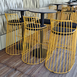 Chairs by Koh Chip Whye - Artistic Objects Furniture
