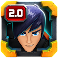 Slugterra: Dark Waters APK for Bluestacks