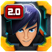 Slugterra: Dark Waters APK Download for Android