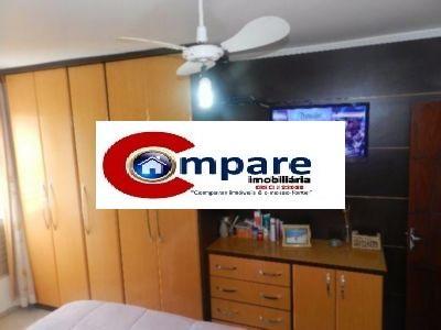 Casa 2 Dorm, Parque Cecap, Guarulhos (SO1307) - Foto 7