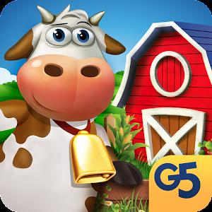 Cover art Farm Life: The Adventure