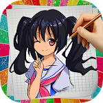 How to Draw Anime Manga 1.0.10 Apk