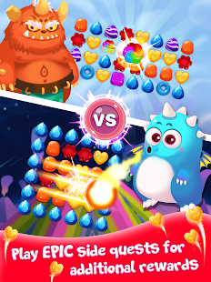 Free Jelly Blast APK for Windows 8