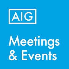 AIG Meetings & Events