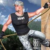 US Army Training Academy Game APK for Bluestacks