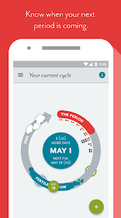 Download Clue - Period Tracker APK for Android Kitkat