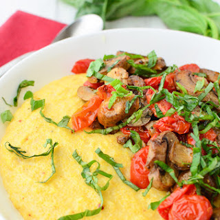 Baked Polenta Dairy Free Recipes