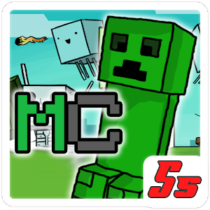 Download free MCraft مجتمع ماين كرافت for PC on Windows and Mac