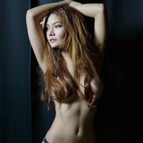 by Allan De Yeap  - Nudes & Boudoir Boudoir (  )