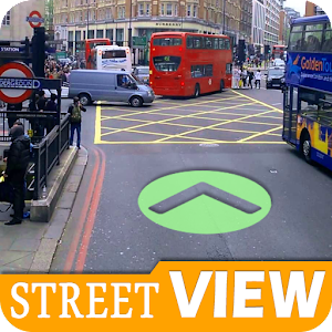 Street view live and maps For PC