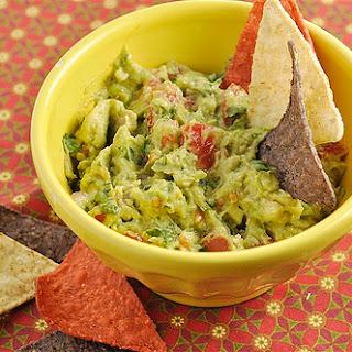 Guacamole Powder Mix Recipes