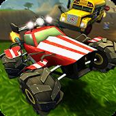 Crash Drive 0 - Rennspiele